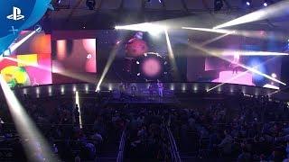 Dreams - Live at E3 2018   PS4