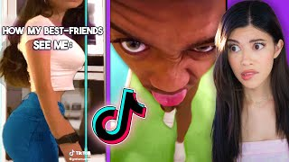 Trying the BEST TikTok Trends that Made Me Laugh