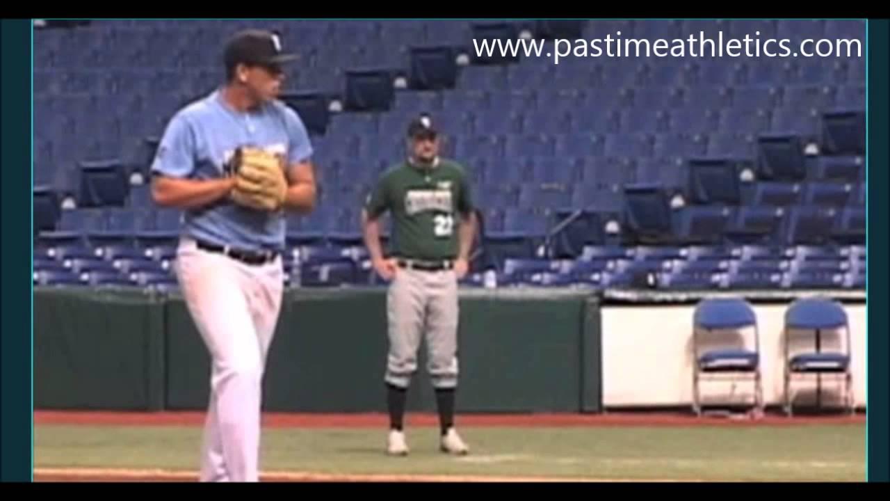 Jose Fernandez Miami Marlins Slow Motion Pitching ...