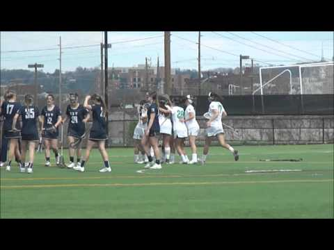 York College of PA Women's Lacrosse