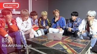 Here's The Full (w/subtitles) Most Requested Live iHeart BTS Interview From October 2017