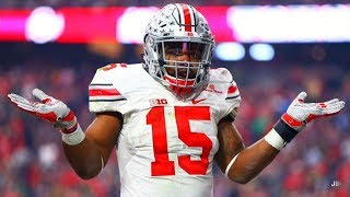 Buckeye LEGEND 👀 || Ohio State RB Ezekiel Elliott 2015 Highlights ᴴᴰ
