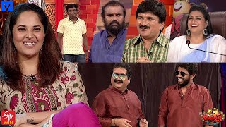 Jabardasth promo ft. 'Nadi Nakkileesu Golusu' fame Durga R..