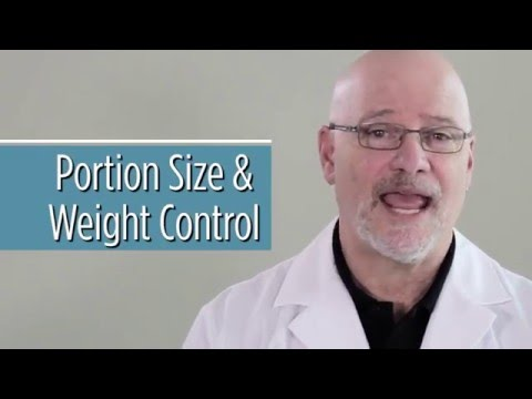 p.r.e.p.® | Portion Size & Weight Control