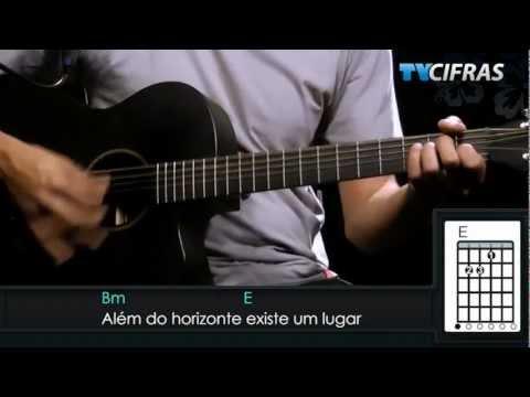 Baixar Jota Quest - Além do Horizonte - Aula de violão - TV Cifras