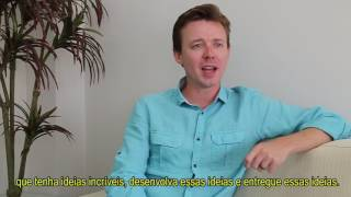 MIX PALESTRAS l Entrevista com o performance engineer da Netflix l Martin Spier