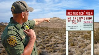 Youtubers Arrested for Storming Area 51