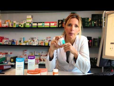 Vídeo consejos Dra. Modesta Cassinello