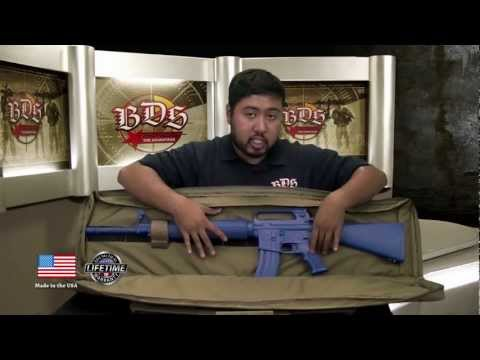 "BDS Tactical 42"" Tactical Rifle Case"