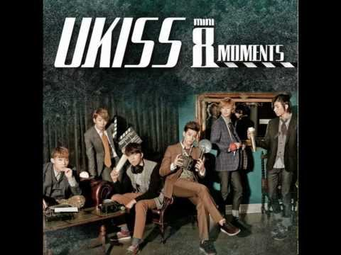 U-Kiss: She's Mine  [Audio]