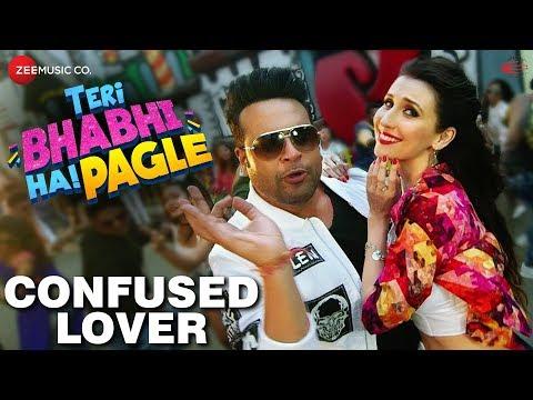 Confused Lover Lyrics - Mika Singh feat. Krushna | Teri Bhabhi Hai Pagle