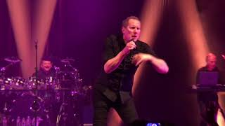 OMD Live House of Blues Houston 2018 HD Stereo