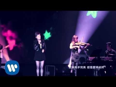 黃小琥 Tiger Huang -青春花 Youth (華納official 高畫質HD官方完整版MV)