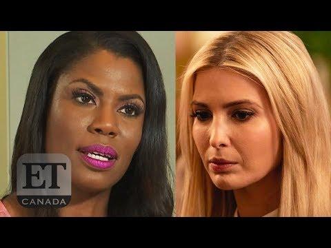 Omarosa: Ivanka Hated SNL 'Complicit' Skit