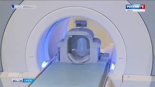 Омская область получит более 177 миллионов рублей на покупку томографов для больниц