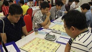 V10 A1 quốc gia : Lại Lý Huynh ( BDu ) vs Tôn Thất Nhật Tân ( DNA )