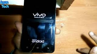 Vivo 1606 Y53 Flashing With Qfil Tool 100% Done - mubeen ansari