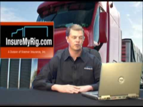 What Are The Top 5 Tips For Starting A Commercial Trucking Company?