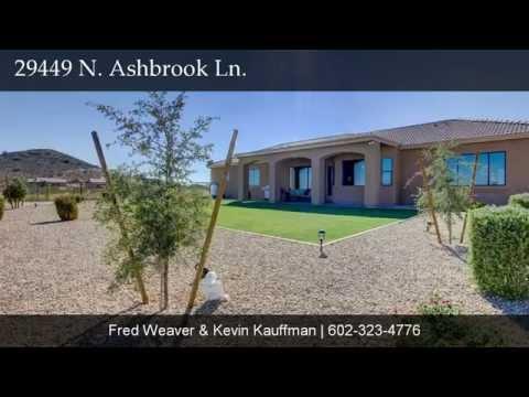 29449 N Ashbrook Ln, Queen Creek, AZ 85142 by Group 46:10 Keller Williams Realty Phoenix