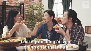 Siêu bão Mangkhut và lời nhắc nhở loài người!   Tri thức Việt Nam