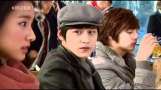 Kim Beom & Kim So Eun Moments Parti 2