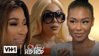 Spice Wants Change, Moniece & Karlie's Lie Detector Test | Season 8 Recap | Love & Hip Hop: Atlanta