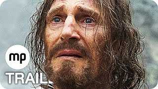 Silence - Deutscher Trailer HD