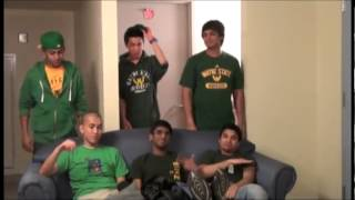 Wayne State Housing Rap