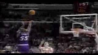 NBC Intro 1998 NBA Finals Game 6