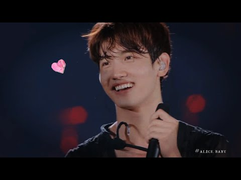 """Changmin's """"Forever Love♥"""""""