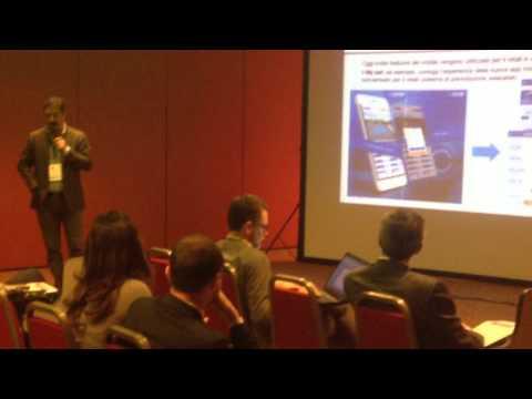 L'intervento di Allara al focus sul gaming del Forum Retail