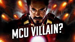 Tony Stark is the Big Bad of the MCU (Infinity War spoilers)