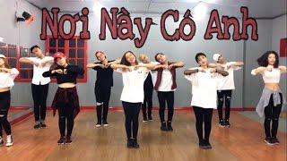 🎼 Nơi Này Có Anh 💕 Sơn Tùng M-TP   Luther Choreography   TNT Dance Crew
