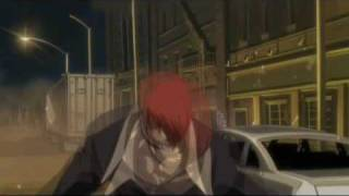 """King of Fighters Anime Serie - Capitulo 1 Sub Latino """"All out"""""""