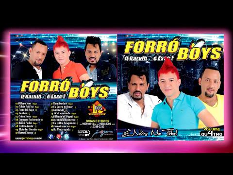 Baixar Forró Boys Vol 04 - 04 Acabou 2013 ( ends )