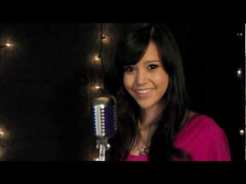 We Found Love - Rihanna (feat. Calvin Harris) (cover) Megan Nicole