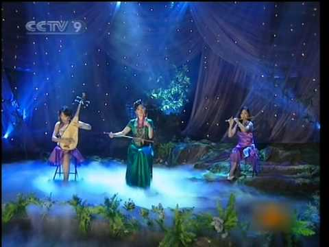 Moon Dance - Chinese Traditional Music from CCTV