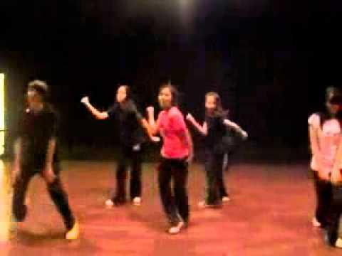 [PREDEBUT] f(x) - LA chA TA Dance Practice