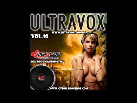 Baixar Ultravox Vol.10 - Dj Maycon