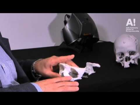 Invention: Medical Applications of Additive Manufacturing