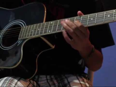 Yasashisa no Ashioto || Guitar Cover