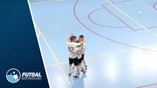 Najpiękniejsze bramki z Futsal Ekstraklasy