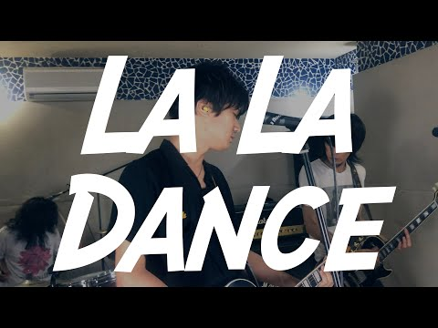 LaLa Dance - SISTERJET covered by a flood of circle