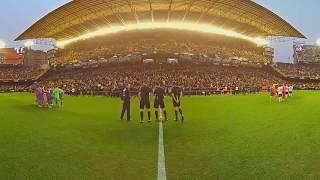 VCF 360º 🌐 | VALENCIA CF vs REAL MADRID 2-1 | MESTALLA INSIDE | LALIGA