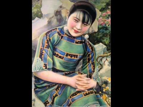 天涯歌女-周華健 (The Wandering Songstress-Chau Wakin)