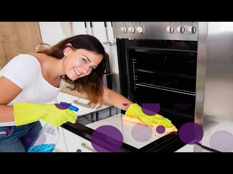 Eco-friendly Ways to Clean Your Oven in Brisbane