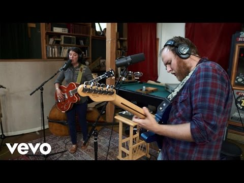 Blind Pilot - Moon at Dawn (Live at Bear Creek Studio)