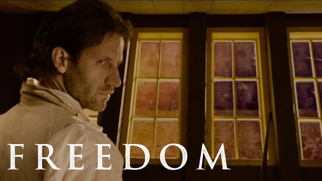 Freedom (2014) Трейлър