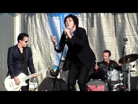The Jim Jones Revue - High Horse (07.08.11)