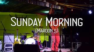 Rafa Cordoba - Sunday Morning (Maroon 5 Instrumental Cover)
